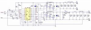 600v Dc Dc Buck Converter With 60v Input 12v 50 Amperes Schematic Circuit Diagram