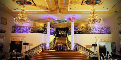 The Grand Marquise Ballroom Weddings