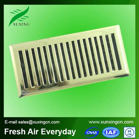 decorative floor return air grille air conditioning decorative return air grille metal floor