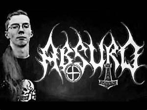 Absurd - Ashes ... Absurd