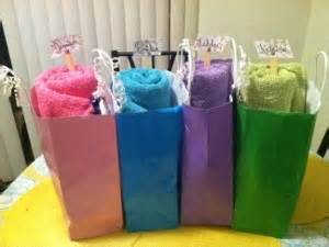 wedding goodie bags weekend goodie bags korina