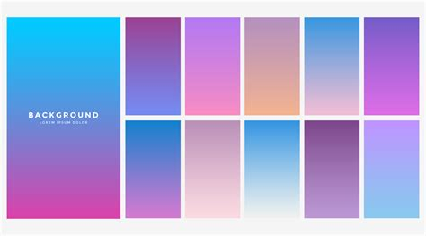 color combinations color combination free vector 28401 free downloads