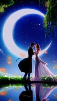 Profile Romantic Lovers