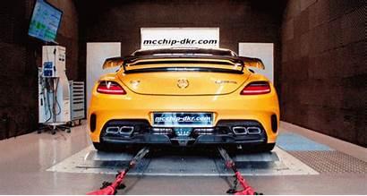 Sls Amg Tuner Mcchip Dkr Mercedes Showcase