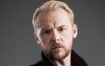 Simon Pegg Will Play the Villain in Upcoming Home Invasion ...