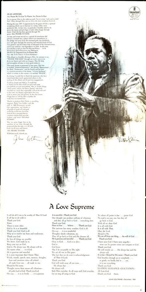 coltrane a supreme summer solstice sacred sacred spaces a