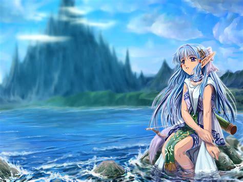 ys  ark  napishtim hd wallpaper background image