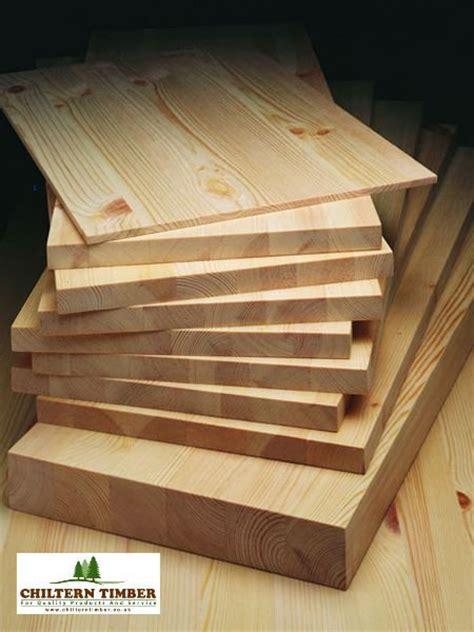 laminated pine board   mm   widths