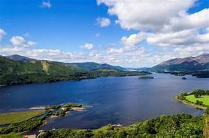 Ten Lakes Tour of the Lake District from Windermere ...