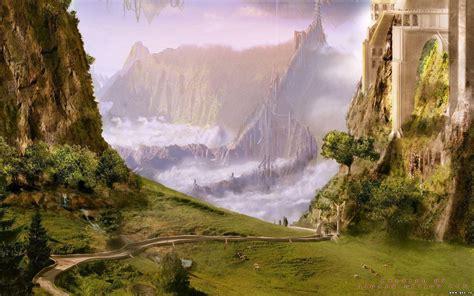 Fantasy Nature Wallpapers - Wallpaper Cave