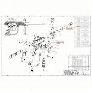 Jt Usa Tac 5 Recon Gun Diagram