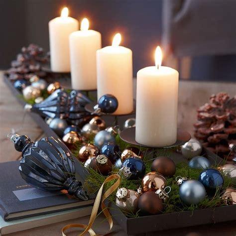 Modernes Haus Weihnachtlich Dekorieren by новогодние украшения своими руками 100 идей фото