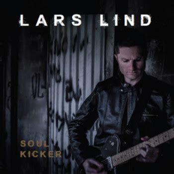 Stark Music Reviews: LARS LIND - Soul Kicker (CD)