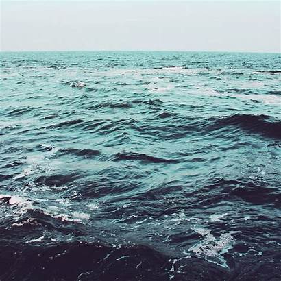 Wave Sea Nature Water