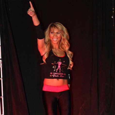 Gisele Shaw Image Gallery Pro Wrestling Fandom Powered