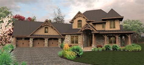 Fresh Most Popular One Story House Plans by Chambre De Benissez 4440 4 Bedrooms And 4 5 Baths The