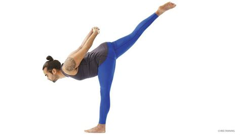 10-Minute Sequence To Keep You Young In Body + Mind