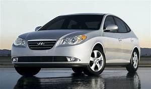 2009 Hyundai Elantra Named  U0026quot Best Compact For The Money U0026quot  By