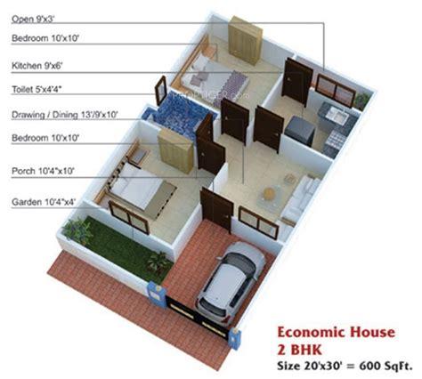 sq ft house plans  bedroom apartment plans