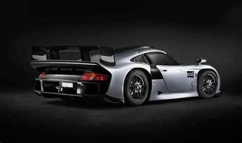 rm monaco  preview  porsche  gt evolution