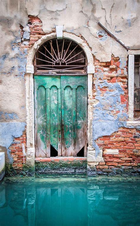 The Doors Of Venice Italy Photo By Scott Marx