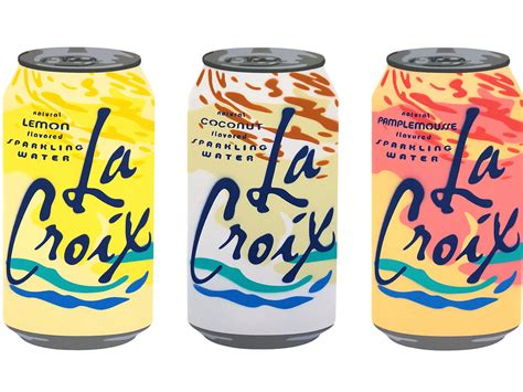 Lacroix Can Paintings Are The Ultimate Millennial Pop Art