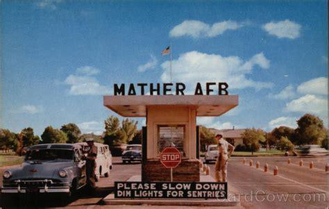 Halloween City Corpus Christi by Mather Air Force Base Entrance Gate Sacramento Ca
