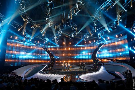 clay paky clay paky lights   eurovision song contest