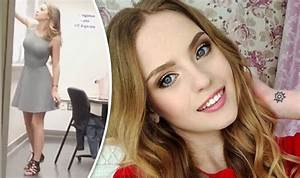 Mistaken identity: WRONG woman dubbed 'world's hottest ...