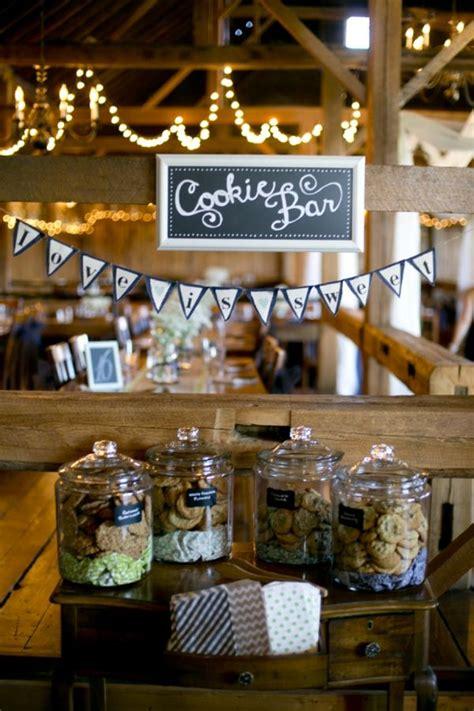 brilliant wedding bar ideas    day