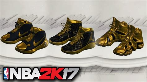 How To Make Gold And Shiny Shoes (easy Method