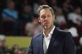 Spirou Charleroi relieve coach Brian Lynch after ...
