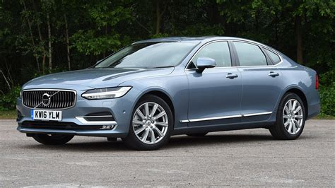 Volvo S90 Wallpapers by Volvo S90 Inscription 2016 Uk Wallpapers And Hd Images