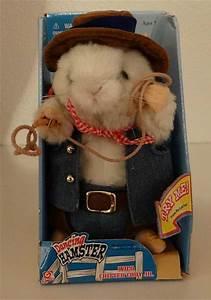 Wild Critter Cody Junior (Hamster) | Gemmy Wiki | FANDOM ...