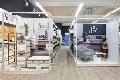 furniture store 187 retail design