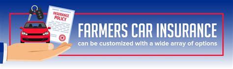 Farmers Auto Insurance Quote