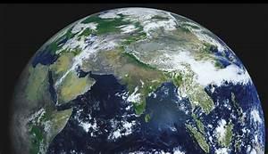 Planet Earth in 4K - YouTube
