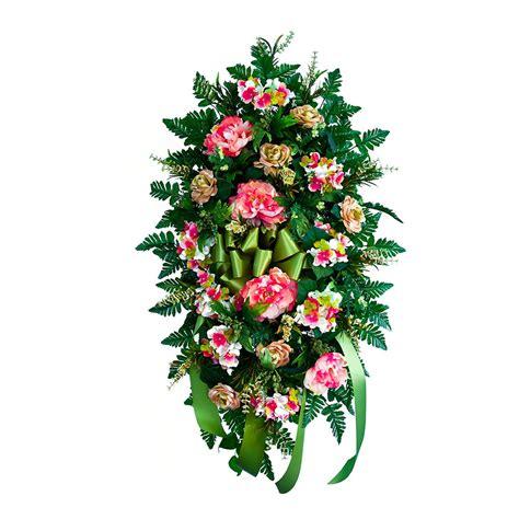 cuscini funebri cuscini funebri cuscino di fiori consegna in