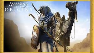 Assassin's Creed® Origins | Xbox