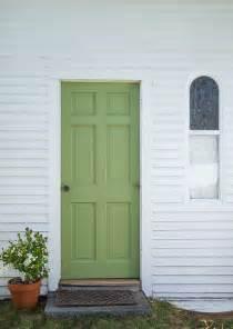What Color Paint My Front Door