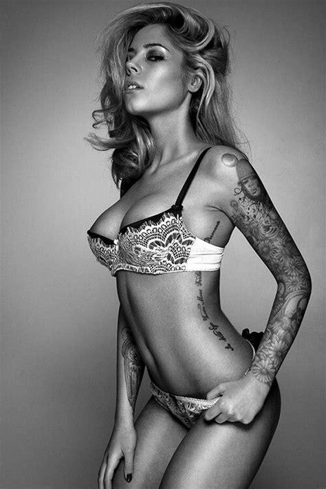 - Nina - | Girl tattoos