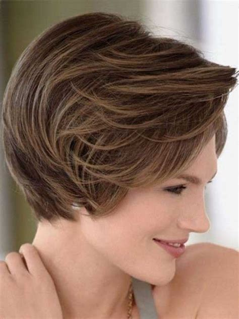 25 Best Short Hair Over 40  Short Hairstyles & Haircuts 2018
