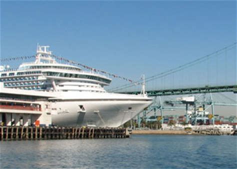 Cruises From Los Angeles California | Los Angeles Cruise Ship Departures