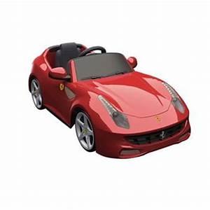 Jeu De Ferrari : voiture pour enfant ferrari ff feber autre jeu de plein air fnac ~ Maxctalentgroup.com Avis de Voitures