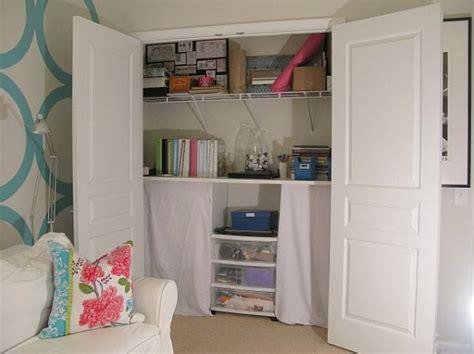 Small Closet Organization  Home Furniture