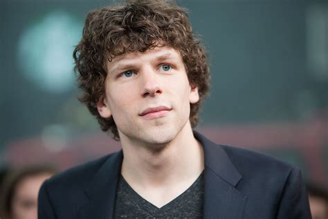 Jesse Eisenberg Is Lex Luthor, Jeremy Irons Is Alfred In