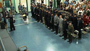 Maine Criminal Justice Academy graduates 60 new officers ...