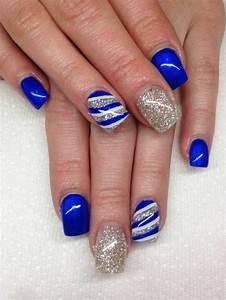 Deco Ongles 2016 : ongles en gel ongles en gel d co une manucure toujours ~ Nature-et-papiers.com Idées de Décoration