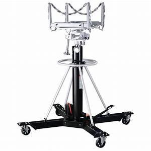 Omega 1 Manual Telescopic Transmission Jack