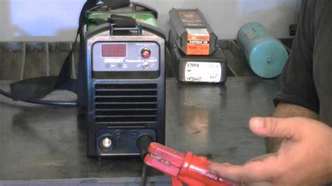 powerarc st    amp stick lift arc tig
